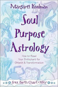 Soul Purpose Astrology